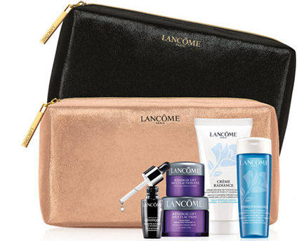 Choose your FREE 6 Pc. gift with any 35 Lancôme purchase Lancôme Beauty Macy s