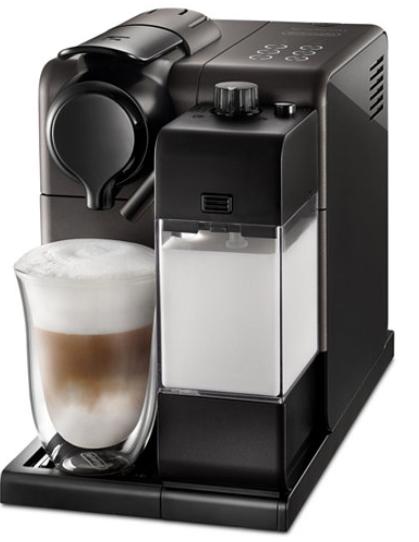 DeLonghi Lattissima Pro Espresso and Cappuccino Machine with Nespresso Capsule System Coffee Tea Espresso Kitchen Macy s