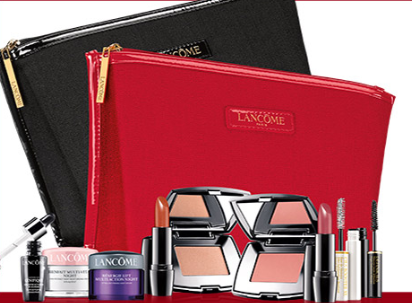 Dillards lancome gift with purchase dec 2017 see more at icangwp beauty blog