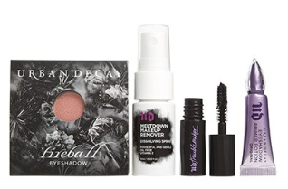 Gift with Purchase urban decay dec 2017 Nordstrom