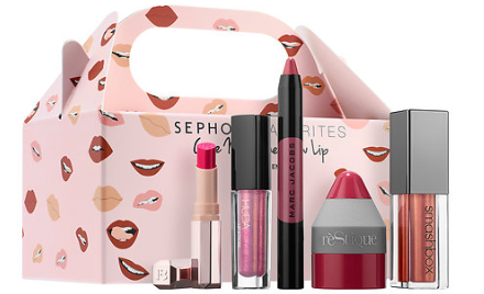 Give Me Some New Lip Kit Sephora Favorites Sephora
