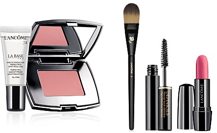 Lancôme Beauty Gift With Purchase Macy s w 100 dec 2017 see more at icangwp blog
