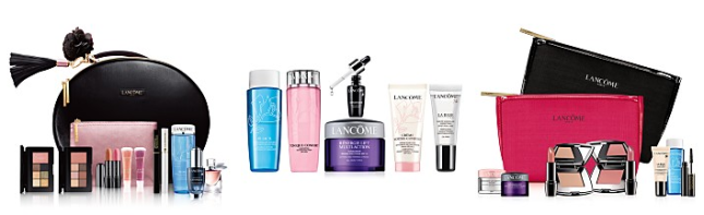 Lancôme Beauty Gift With Purchase Macy s