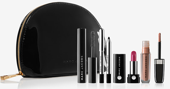 Marc Jacobs Beauty gift with purchase dec 2017 see more at icangwp beauty blog The Best Gifts are Free Sale Live Now