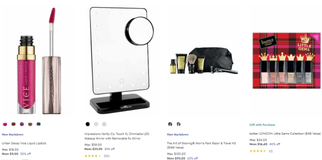 nordsrom Beauty Sale Discount Perfume Makeup More Deals Nordstrom dec 2017 see more at icangwp beauty blog