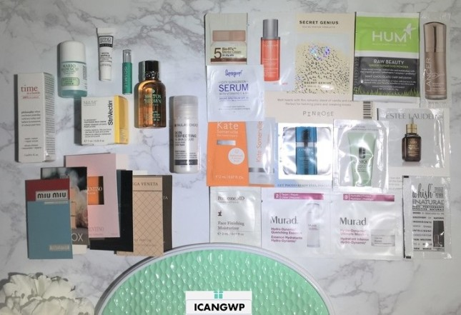 nordstrom beauty event free makeup samples see more at icangwp beauty blog