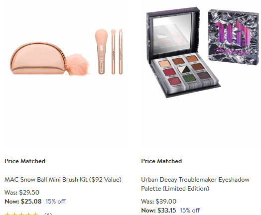 Nordstrom beauty sale 15 percent off no coupon code dec 2017 see more at icangwp beauty blog