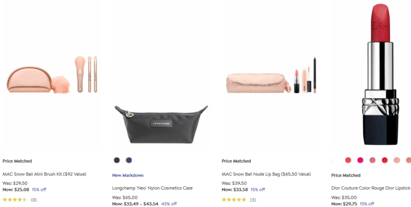 Nordstrom beauty sale 2017 dec 2017 see more at icangwp beauty blog 3