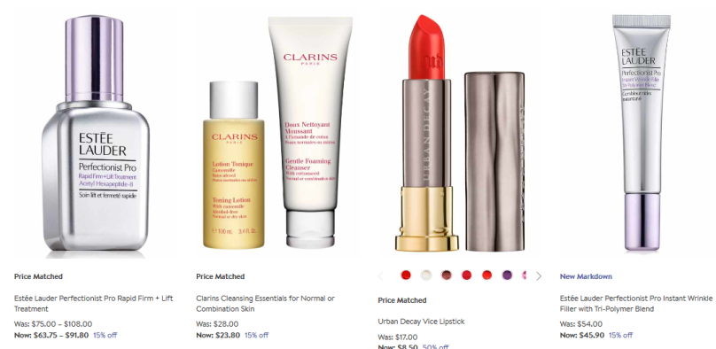 Nordstrom beauty sale 2017 dec 2017 see more at icangwp beauty blog 4