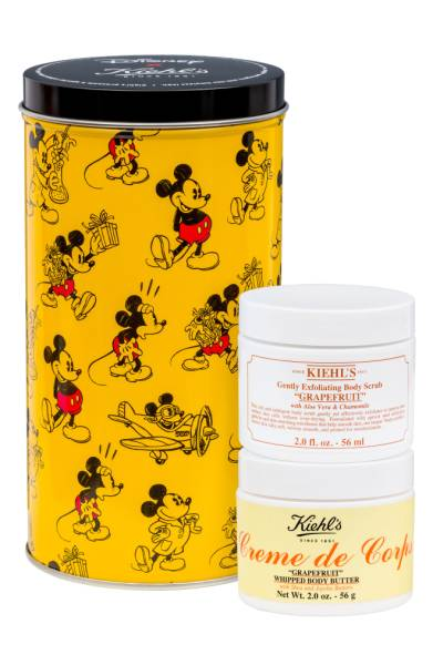 nordstrom disney x kiehls dec 2017 see more at icangwp gift with purchase blog