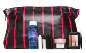 nordstrom Gift with Purchase 7-piece gift with 3950 lancome gift purchase see more at icangwp blog
