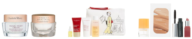 Nordstrom Gift with Purchase clinique clarins see more at icangwp gift with purchase blog dec 2017