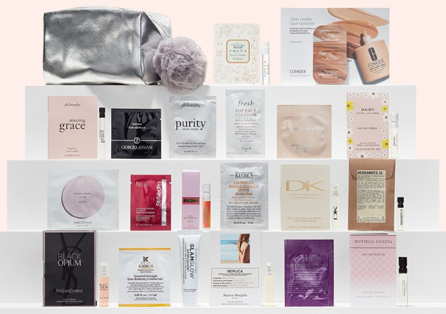 nordstrom Gift with Purchase dec 2017 see more at icangwp beauty blog doubles day