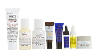 nordstrom Gift with Purchase kiehls dec 2017 see more at icangwp beauty blog
