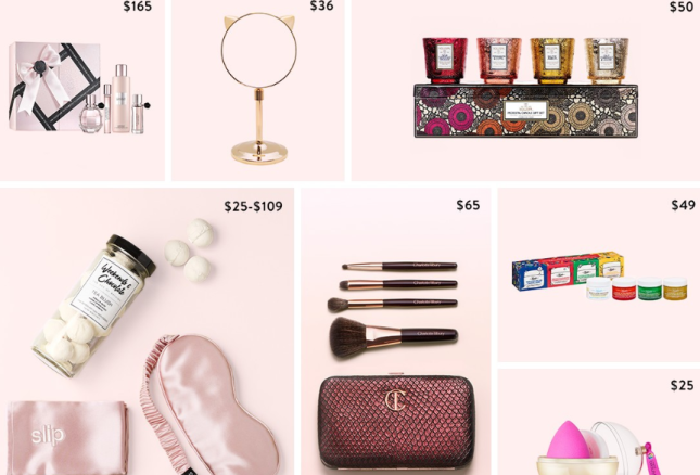 Nordstrom holiday gift guide 2017 see more at icangwp gift with purchase blog dec 2017