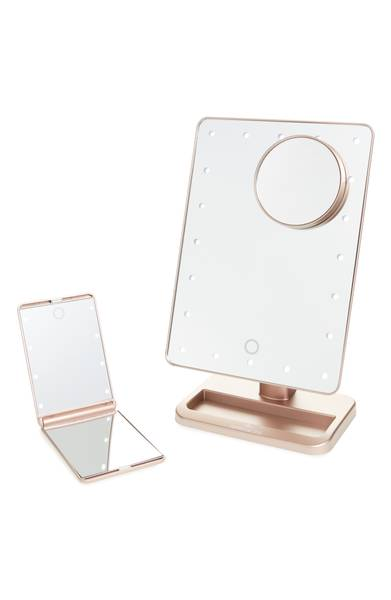 nordstrom impressions vanity mirror lighted dec 2017 see more at icangwp gift with purchase blog