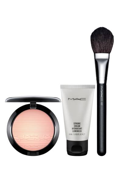 nordstrom mac glow kit dec 2017 see more at icangwp gift with purchase blog