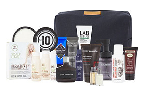 Online Only FREE 13 Pc Men s Gift with any 50 purchase
