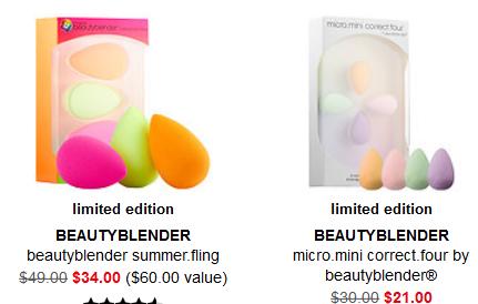 Sephora beautyblender sale