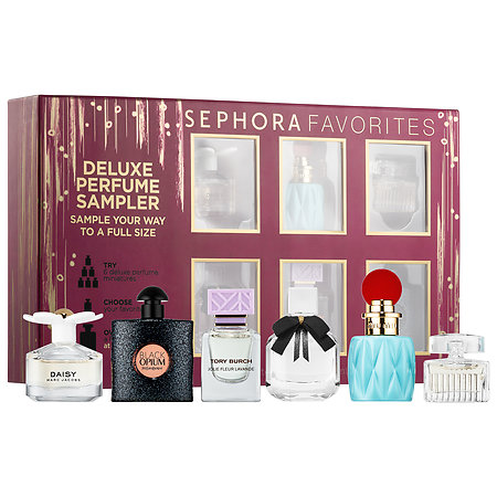 sephora favorites perfume sampler see more at icangwp beauty blog