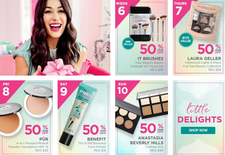 Shop Daily Beauty Deals Holiday Beauty Blitz Ulta Beauty