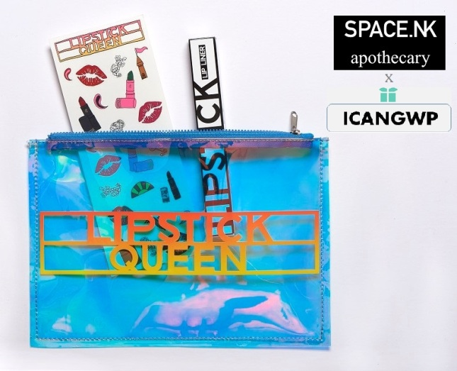 space nk IcanGWP beauty blog exclusive coupon lipstick queen gwp dec 2017 see more at icangwp beauty blog