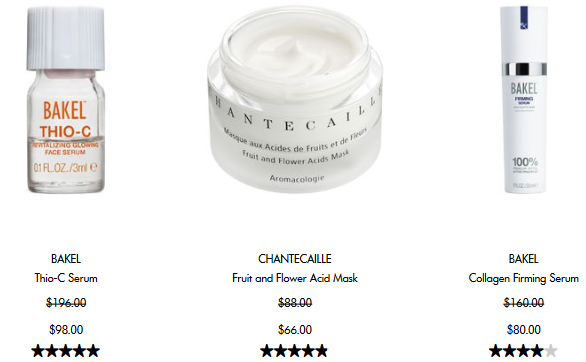Space NK us winter sale dec 2017 see more at icangwp beauty blog 6