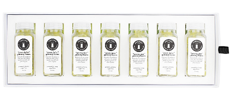 Sugarfina x Pressed Juicery 7 Day Juice Cleanse Gummy Bears Bloomingdale s