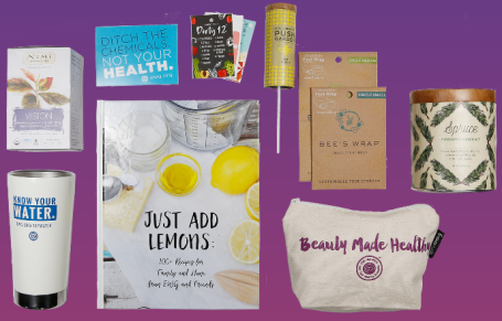 Support EWG Holiday Gift Boxes