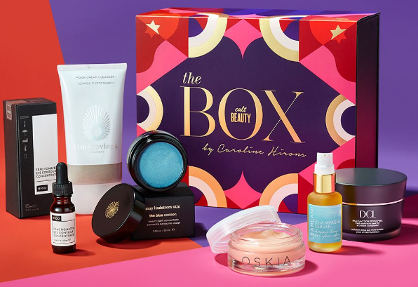 The Cult Beauty Box by Caroline Hirons 2017 see more at icangwp beauty blog.png