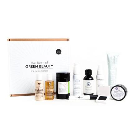 the detox market best of green beauty box 2017 see more at icangwp beauty blog