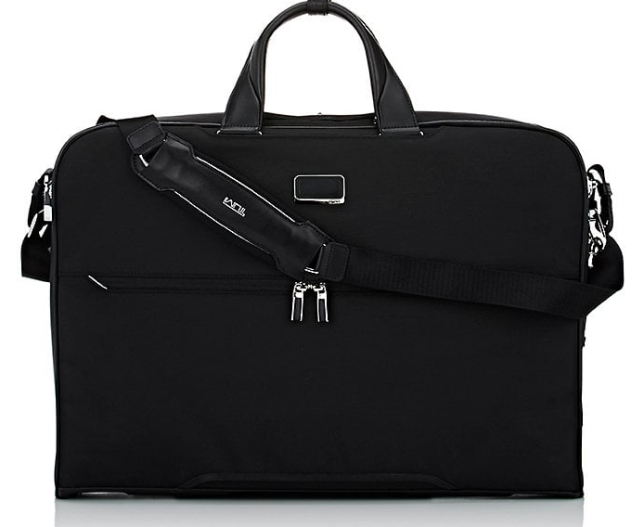 Tumi Arrivé Barkley Trifold Carry On Barneys New York