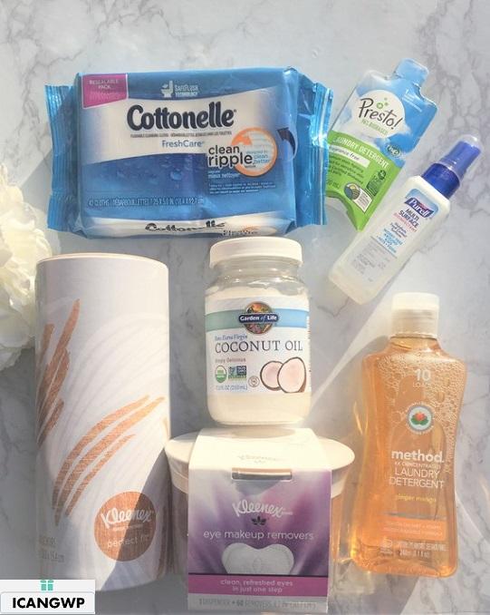 amazon household sample box 2018 by icangwp blog