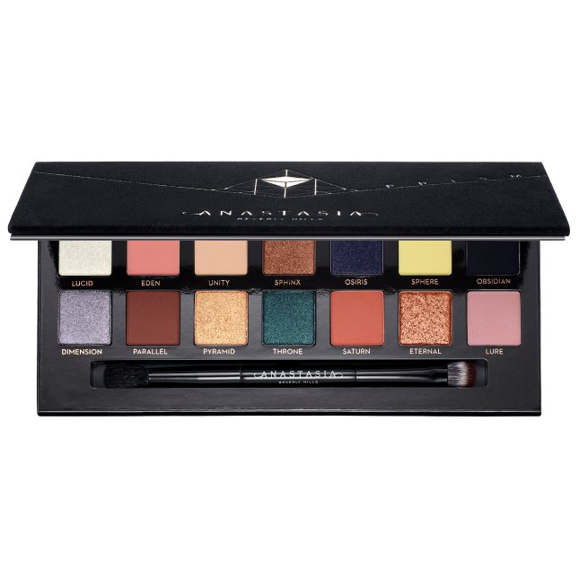 anastasia beverly hills prism palette valentines 2018 see more at icangwp blog