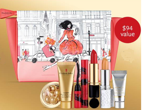 Beauty Brands elizabeth arden gift with purchase jan 2018 see more at icangwp gift with purchase blog