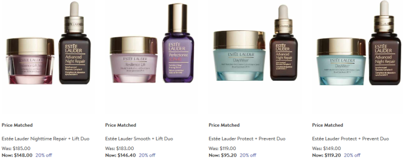 Beauty Sale Discount Perfume Makeup More Deals Nordstrom estee