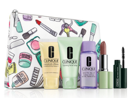 Clinique 6 Pc. Discovery Kit Get A 10 Clinique Gift Card Gifts Value Sets Beauty Macy s