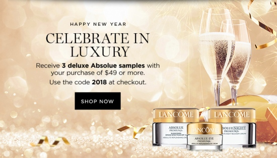 lancome gwp 3 deluxe samples with 49 2018 see more at icangwp gift with purchase blog