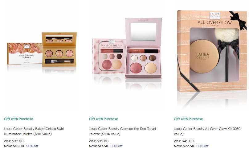 Laura Geller Beauty Nordstrom