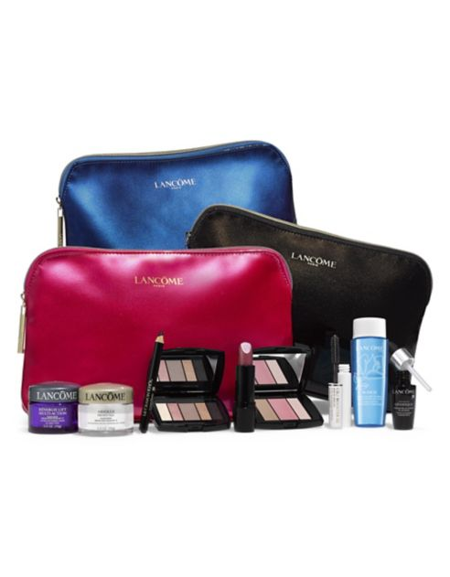 lord and taylor lancome gift with purchase 7 piece with 3950 purchase see more at icangwp blog jan 2018