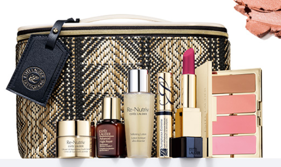 neiman marcus estee lauder gift with purchase 7pc 80 jan 2018 see more at icangwp gift with purchase blog