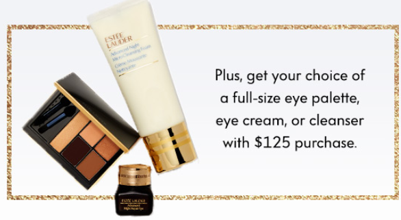 neiman marcus estee lauder gift with purchase step up jan 2018 see more at icangwp gift with purchase blog