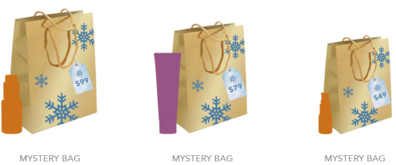 Ole Henriksen mystery bag Shop 2017 Holiday Collection  .png