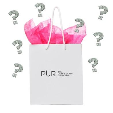 purminerals mystery bag jan 2018