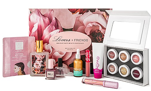 top 8 limited edition beauty boxes 2018