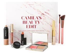 REVOLVE Beauty x Camila Coelho The Beauty Edit see more at icangwp beauty blog