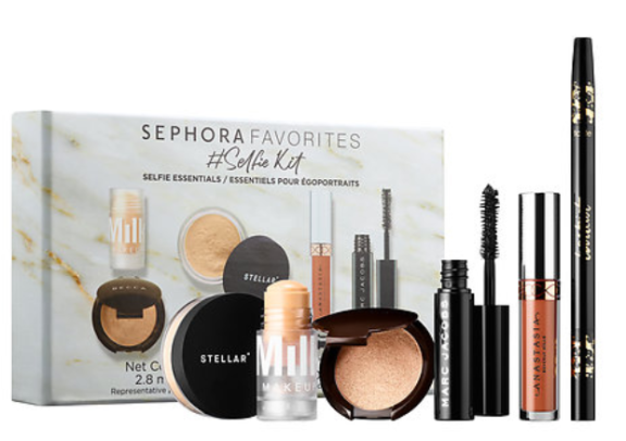 Selfie Kit Sephora Favorites Sephora see more at icangwp limited edition beauty box blog