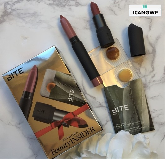 sephora birthday gift 2018 review by icangwp beauty blog bite beauty birthday gift