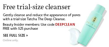 sephora coupon 2018-01-03-promo-DEEPCLEAN-bd-US-CA-d-slice