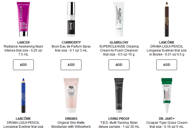 Sephora coupon yourgit 2018